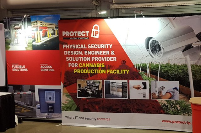 Protect IP, Custom security systems